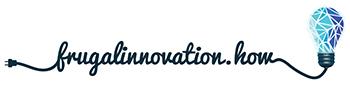 Frugal Innovation Logo